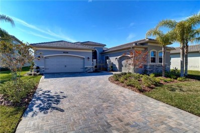 30582 Ivy Forge Court, Wesley Chapel, FL 33543 - #: T3128481