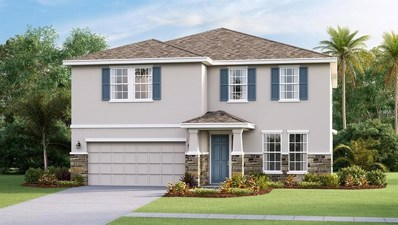 5024 Jackel Chase Drive, Wimauma, FL 33598 - #: T3128576