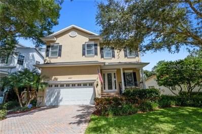 4807 S Sunset Boulevard, Tampa, FL 33629 - #: T3128592