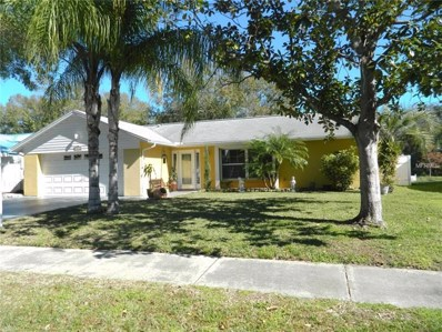 14915 Knotty Pine Place, Tampa, FL 33625 - #: T3128726