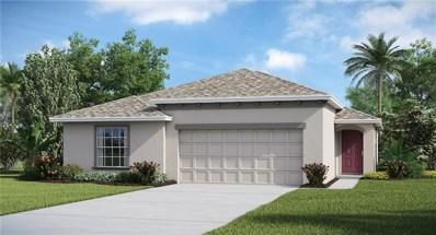 9609 Sage Creek Drive, Ruskin, FL 33573 - #: T3128828