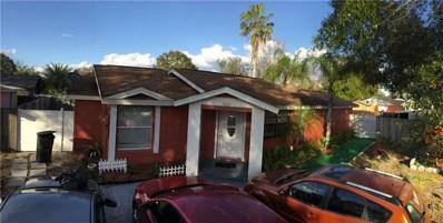 9602 Kirkhill Court, Tampa, FL 33615 - #: T3128906