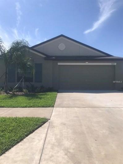 9608 Sage Creek Drive, Ruskin, FL 33573 - #: T3128936