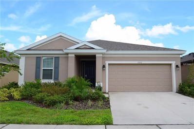 6912 Paradiso Drive, Apollo Beach, FL 33572 - #: T3129183