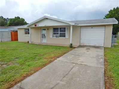 9416 Gray Fox Lane, Port Richey, FL 34668 - #: T3129195