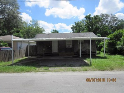 3715 N 54TH Street, Tampa, FL 33619 - #: T3129214