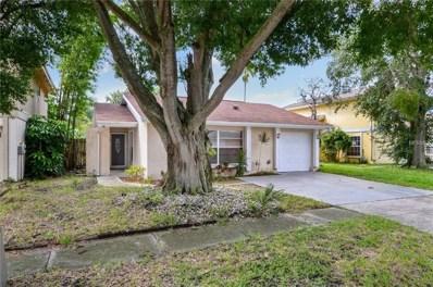 10324 Fernbrook Lane, Tampa, FL 33624 - #: T3129215