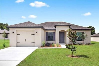 6362 Enterprise Drive, Brooksville, FL 34602 - #: T3129475