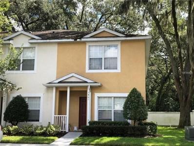 3461 High Hampton Circle, Tampa, FL 33610 - #: T3129481