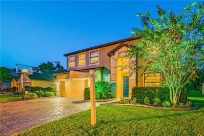 325 Oak Landing Drive, Mulberry, FL 33860 - #: T3129505