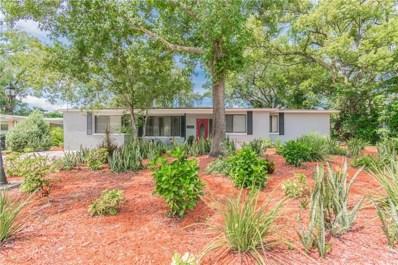 603 W River Drive, Temple Terrace, FL 33617 - #: T3129572