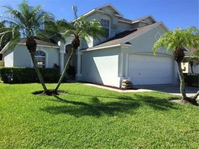 10224 Charleston Corner Road, Tampa, FL 33635 - #: T3129623