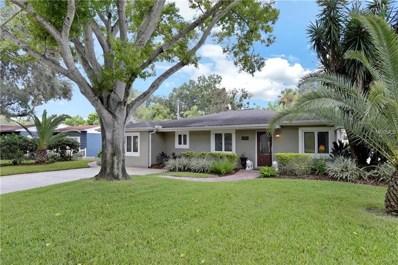4215 W Morrison Avenue, Tampa, FL 33629 - #: T3129747