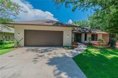 10401 Oakbrook Drive, Tampa, FL 33618 - #: T3129938