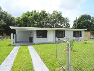8307 Croton Avenue, Tampa, FL 33619 - #: T3129999