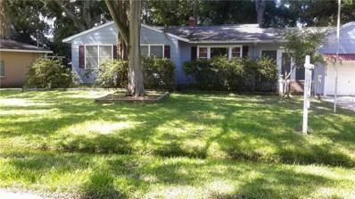 1010 W Blann Drive, Tampa, FL 33603 - #: T3130021