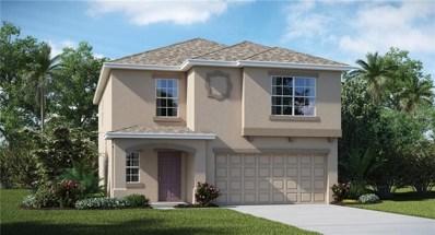 11124 Hudson Hills Lane, Riverview, FL 33579 - #: T3130163