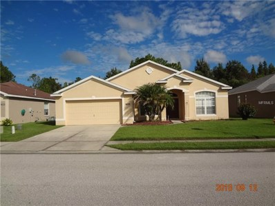 3954 Whistlewood Circle, Lakeland, FL 33811 - #: T3130184