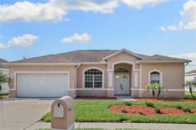 11016 Lynn Lake Circle, Tampa, FL 33625 - #: T3130302
