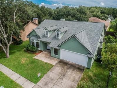 15019 Rocky Ledge Drive, Tampa, FL 33625 - #: T3130392