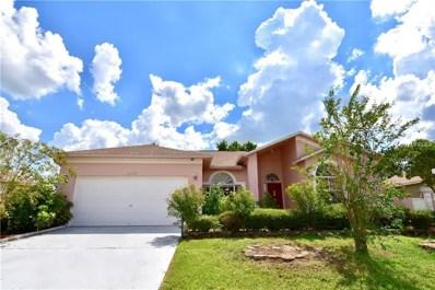 1627 Sand Hollow Lane, Valrico, FL 33594 - #: T3130490