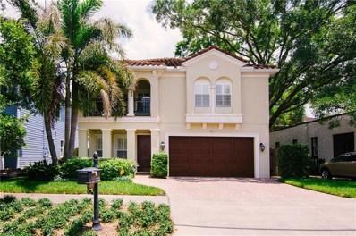 3411 W Granada Street, Tampa, FL 33629 - #: T3130593