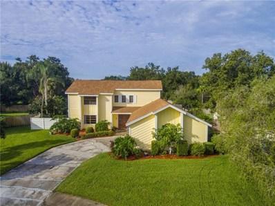 4305 Gainesborough Court, Tampa, FL 33624 - #: T3130642