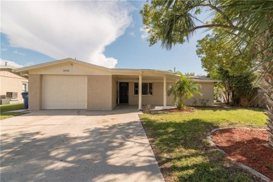 3850 Darlington Road, Holiday, FL 34691 - #: T3130687