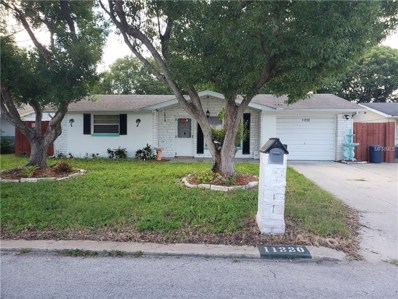 11220 Meadow Drive, Port Richey, FL 34668 - #: T3130691