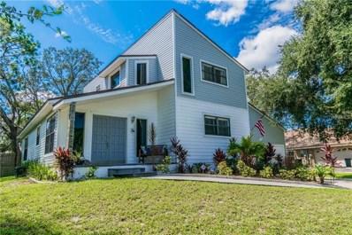 1025 Beaver Drive, Tarpon Springs, FL 34689 - #: T3130746