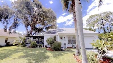 550 Escobar Avenue NW, Palm Bay, FL 32907 - #: T3130941