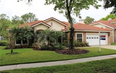 17947 Holly Brook Drive, Tampa, FL 33647 - #: T3130945