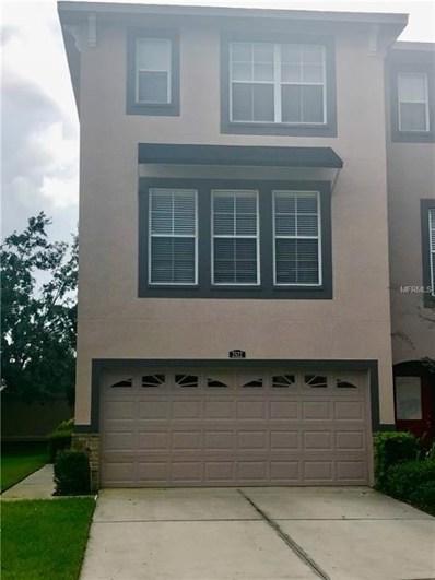 2522 Middleton Grove Drive UNIT 2522, Brandon, FL 33511 - #: T3131047