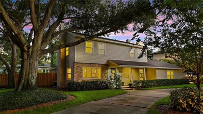1121 Monterey Boulevard NE, St Petersburg, FL 33704 - #: T3131111