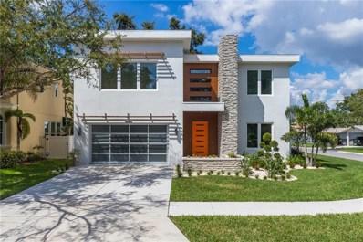 3107 W Kensington Avenue, Tampa, FL 33629 - #: T3131189