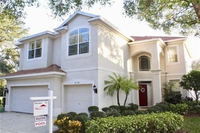 6138 Native Woods Drive, Tampa, FL 33625 - #: T3131237
