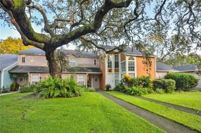 9433 Forest Hills Circle, Tampa, FL 33612 - #: T3131299