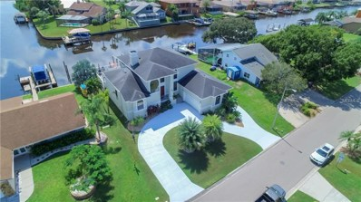 804 Golf Island Drive, Apollo Beach, FL 33572 - #: T3131506