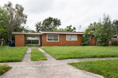 4404 W Wallace Avenue, Tampa, FL 33611 - #: T3131595