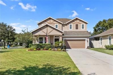8221 Nectar Ridge Court, Odessa, FL 33556 - #: T3131613