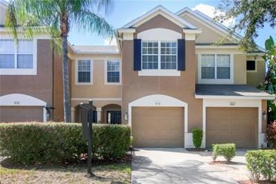 8560 Sandy Beach Street, Tampa, FL 33634 - #: T3131648