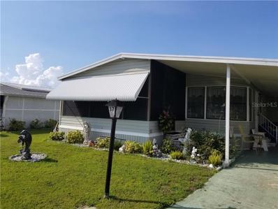 1710 7TH Street SW UNIT 37, Ruskin, FL 33570 - #: T3131692