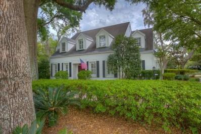 401 Belle Claire Avenue, Temple Terrace, FL 33617 - #: T3131766