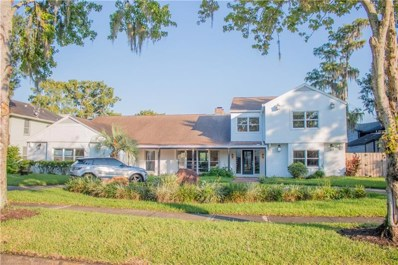 3806 N Lake Orlando Parkway, Orlando, FL 32808 - #: T3131851