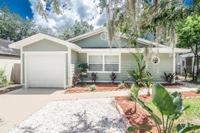 7505 Leon Avenue, Temple Terrace, FL 33637 - #: T3132029