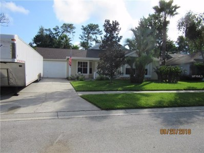 4118 Longfellow Drive, Plant City, FL 33566 - #: T3132043