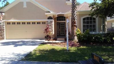 10411 Edgefield Place, Tampa, FL 33626 - #: T3132213
