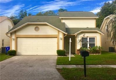 11112 Elmfield Drive, Tampa, FL 33625 - #: T3132266