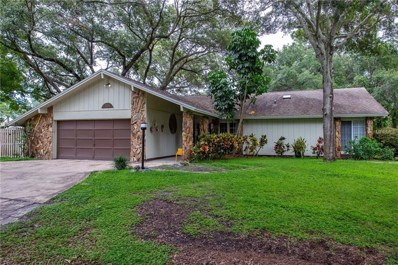 2033 Aaron Place, Clearwater, FL 33760 - #: T3132322