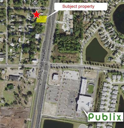 11321 Us Highway 301 S, Riverview, FL 33578 - #: T3133010